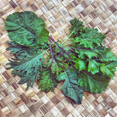 Kale, Premium Bunch - 200 g