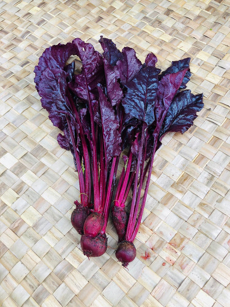 Beetroot Red, Baby - 200 g