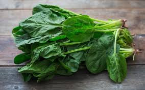 Spinach, English / Bunch - 200g