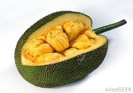 Jackfruit, Sweet - 500 g