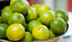 Lime, Key / Jeruk Nipis 500 g