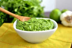 Pesto Basil Oregano Large 230 g