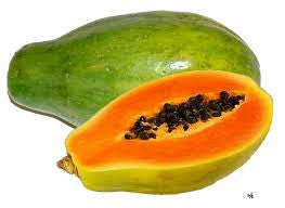 Papaya - 1 pcs