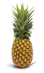 Pineapple - 1 pcs