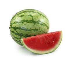 Watermelon, Red - pc
