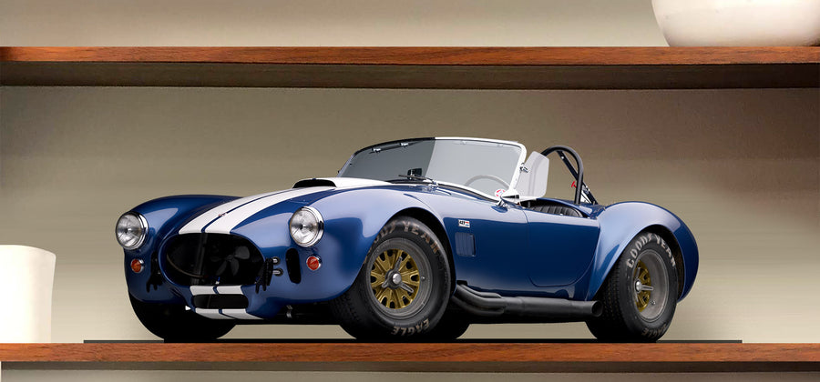 MotoMirage™ 1965 Shelby 427 SC Cobra by Michael Furman