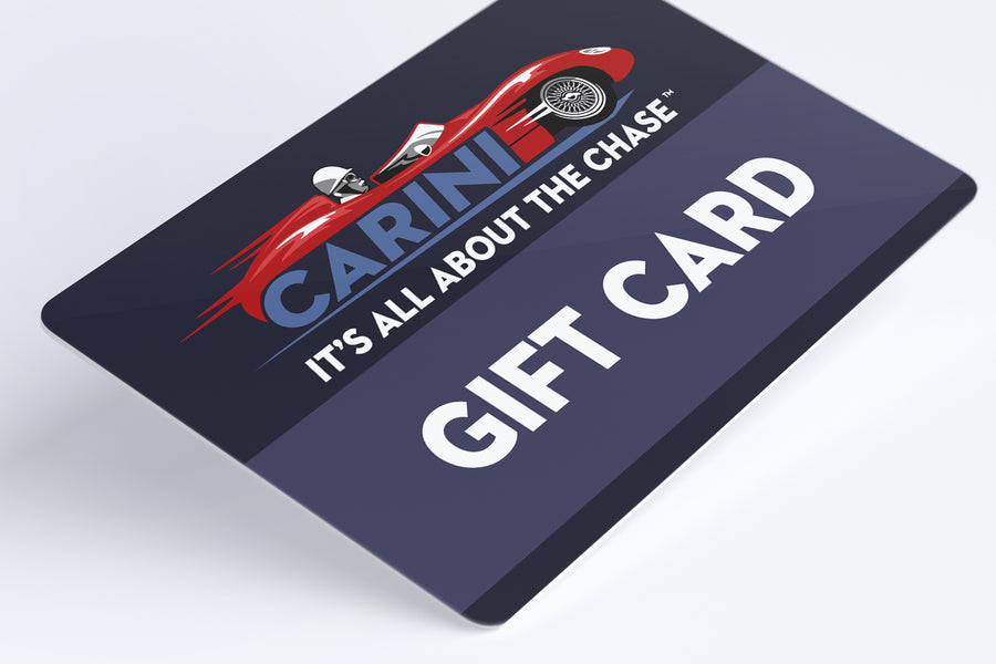 The Official Wayne Carini Shop Gift Card