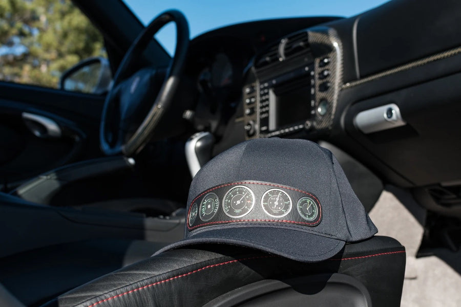 Collectible Legendary Dials Hat