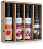4x100ml Balsamic Pack