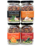Olive Oil Almonds Variety Pack
