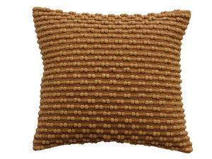 Kaikoura Tobacco Cushion