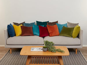 Super Soft Velvet Cushion Cover