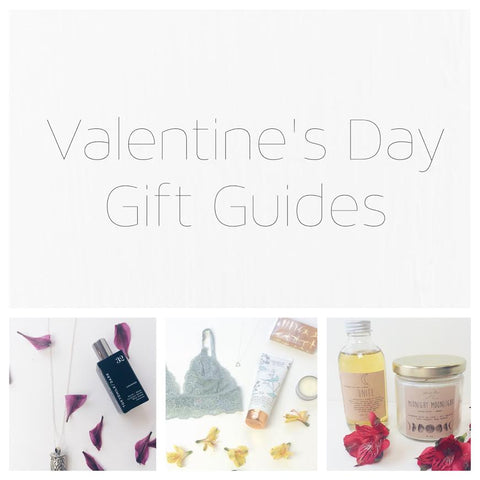 Vday Gift Guides