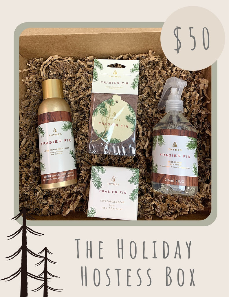 Revival Holiday Gift Box: The Holiday Hostess (3 price options)