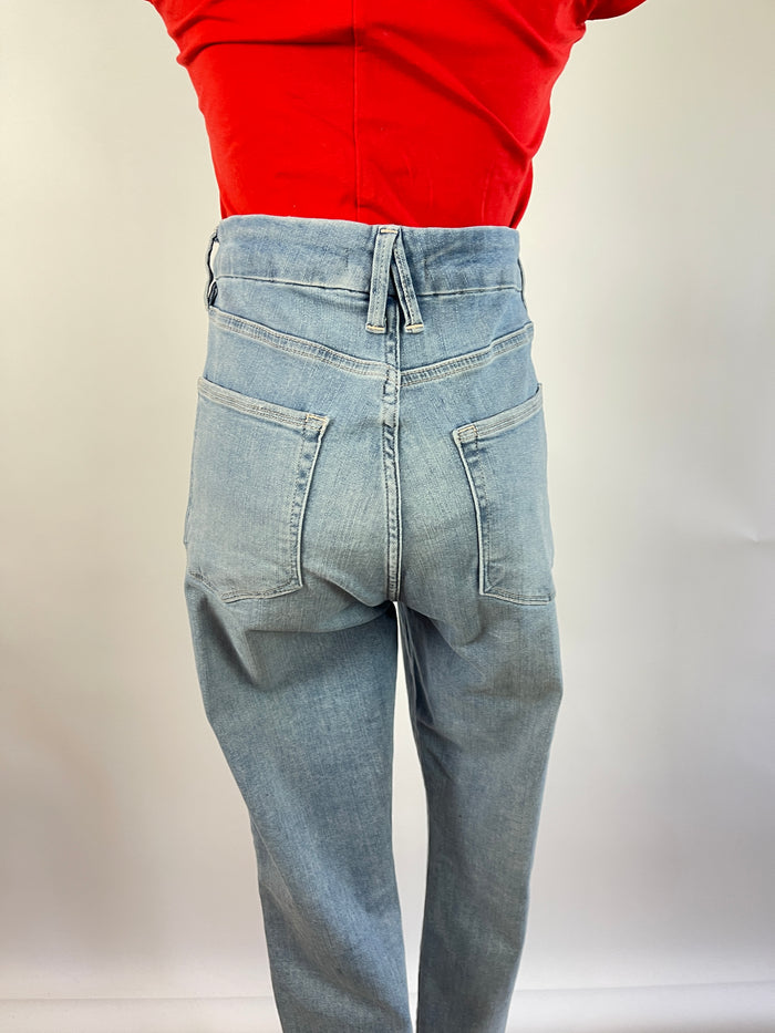 "Zadig & Voltaire ""Girls Can Do Anything"" Tee (S)"