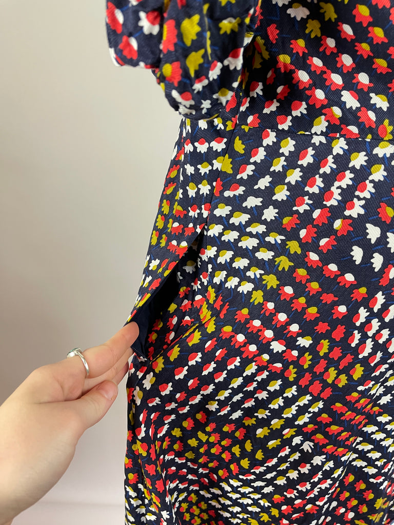 Matt & Nat Square Crossbody