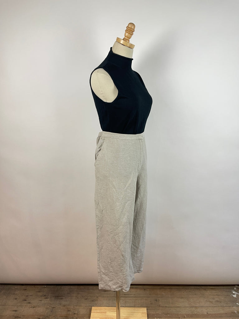 1990s The Limited Floral Jumpsuit