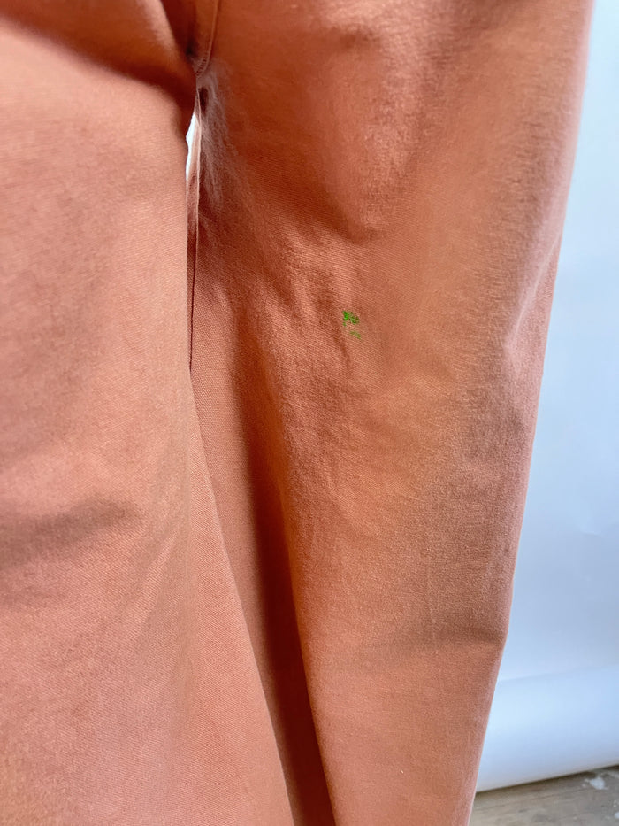 Maeve Multi Color Wrap Dress