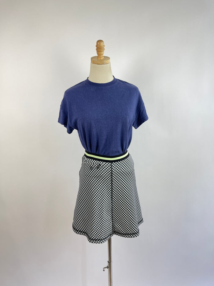 Minor History Red Wallet