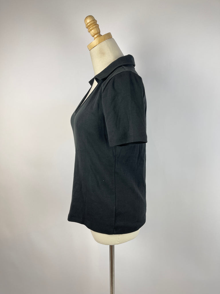 Trademark Khaki Trench Coat (M)
