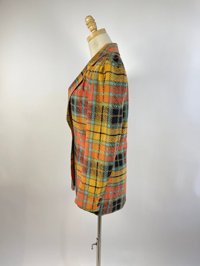 Known Supply - Alabama Beanie (Ash Blue/Spice)