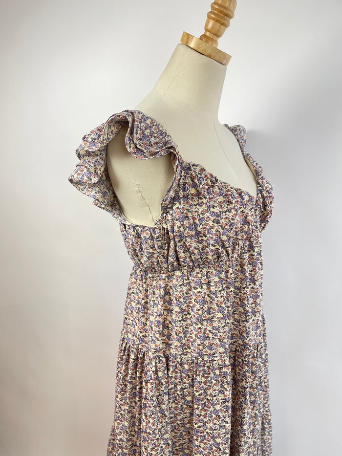 Vintage Giraudon Mary Janes (6.5)
