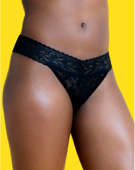 Panic Panties Lace Thong