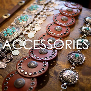 Shop Accessories @ Merrilee's