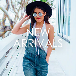Merrilee's Swimwear - New Arrivals