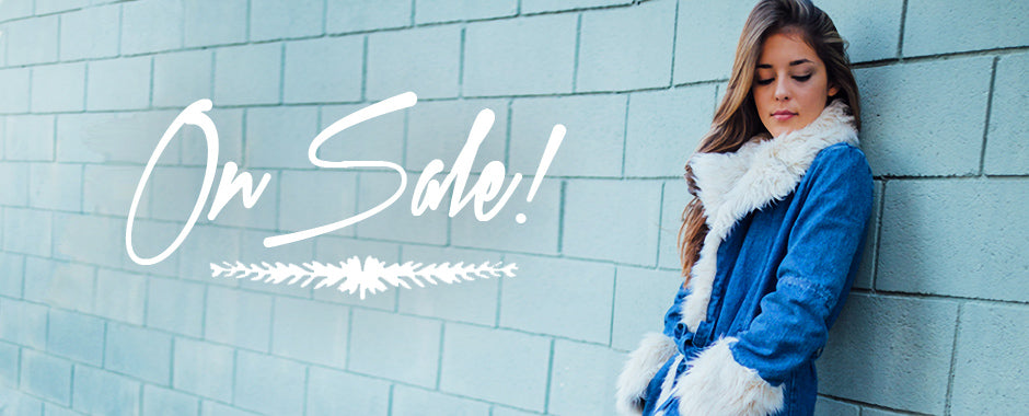Merrilee's Boutique - On Sale!
