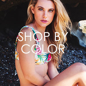 Shop Swimwear By Color