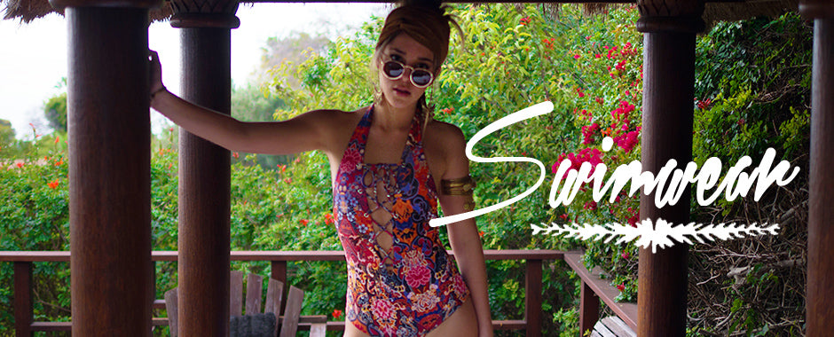 Merrilee's Boutique - Shop Swimwear