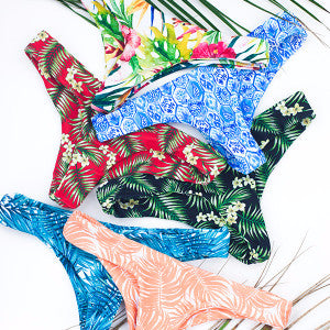 Merrilee's Boutique - Shop Swimwear By Color