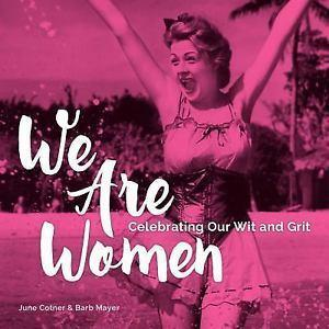 We Are Women Book