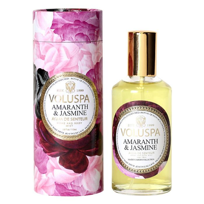 Voluspa 3.8oz Room & Body Mist / Amaranth & Jasmine