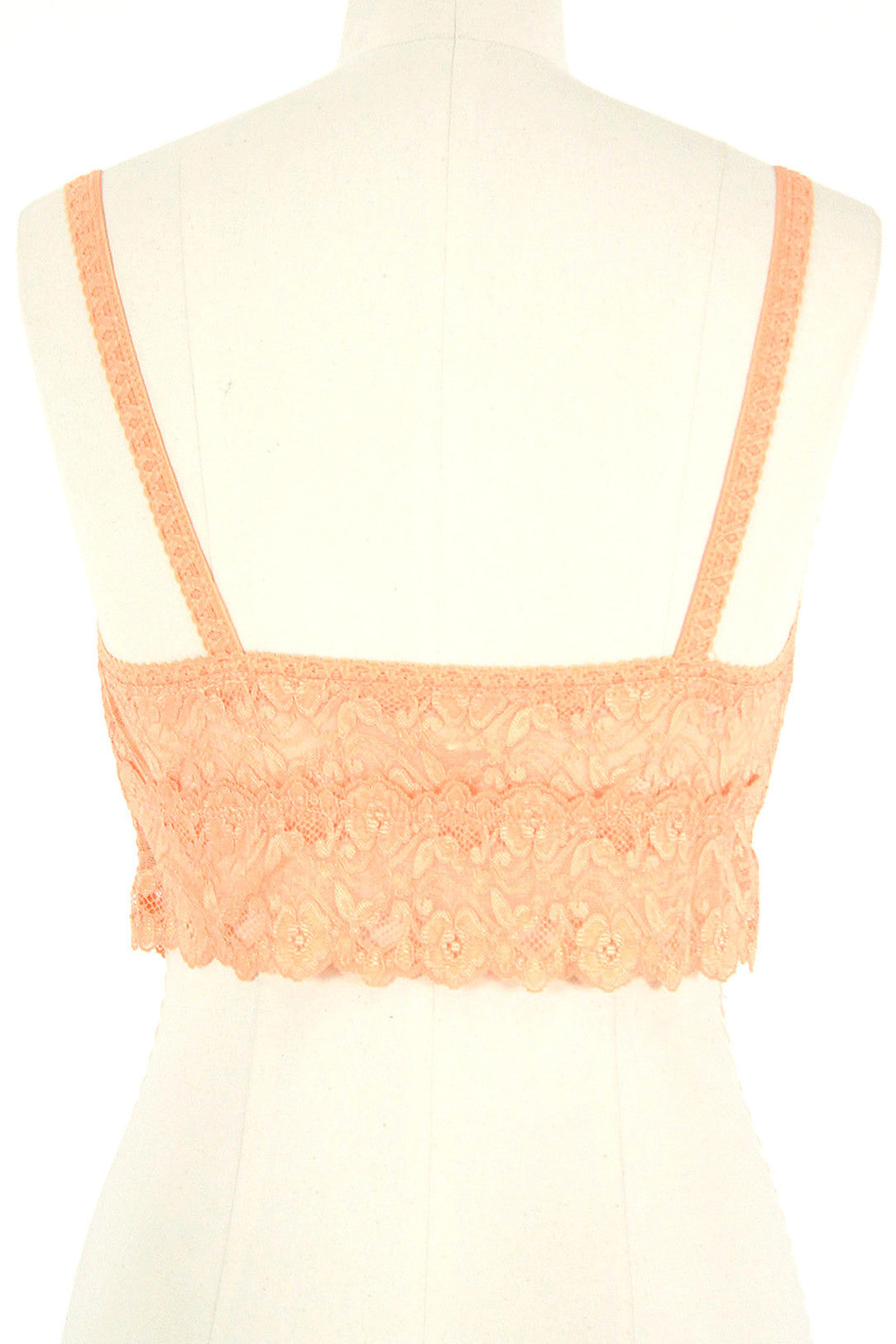 Lace Bra / Peach