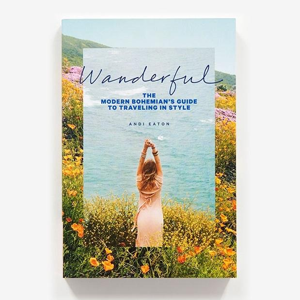 Wanderful Book