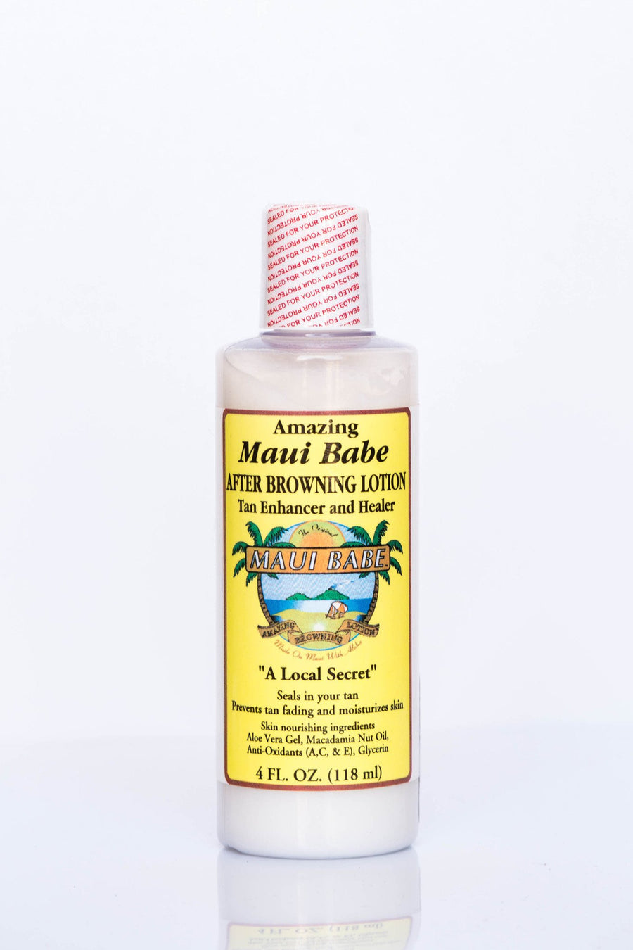 Maui Babe After Browning Lotion / 4 oz