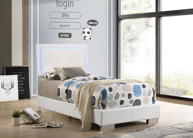 G203503 Twin Bed image