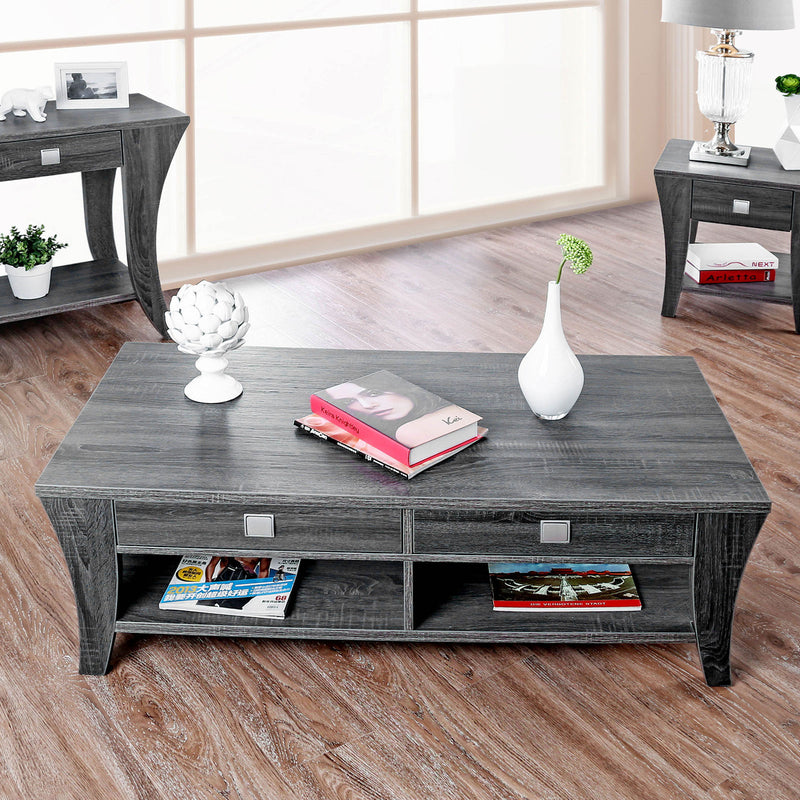 Amity Gray Coffee Table image