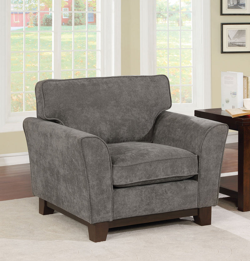 Caldicot Gray Chair image