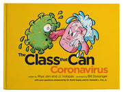 The Class That Can: Coronavirus (Children's Healthcare Associates eBook)