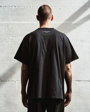 Lade das Bild in den Galerie-Viewer, TNO Oversize Shirt | black
