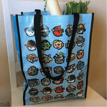 Load image into Gallery viewer, Reusable Grocery Bag