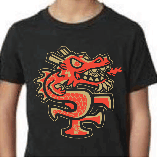 SF Dragon (Kid's)