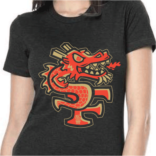 SF Dragon (Women's)