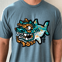 Load image into Gallery viewer, Shisa Shark