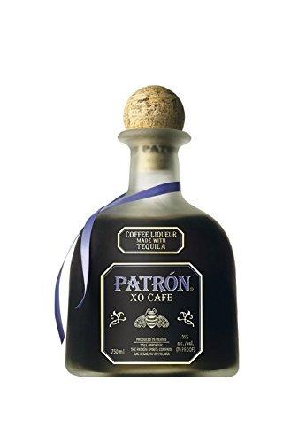 Patron XO Cafe Tequila, 70 cl