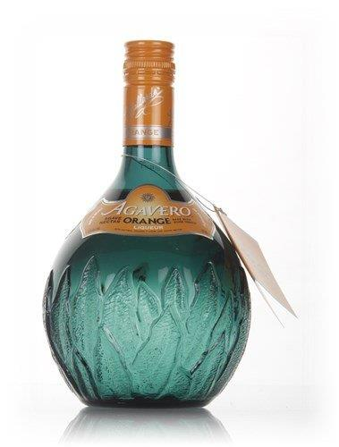 Agavero Tequila Orange Liqueur, 75 cl