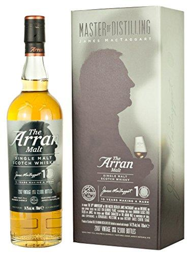 The Arran Malt James MacTaggart